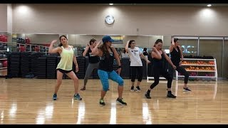 DOWN - Marian Hill (Dance Fit with Leilani)
