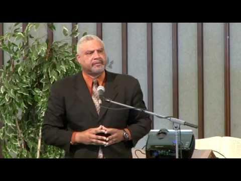 Cory Blackwell - My Lord Heard Jerusalem - Sunday Sermon - 02/08/2015
