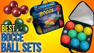 9 Best Bocce Ball Sets 2016