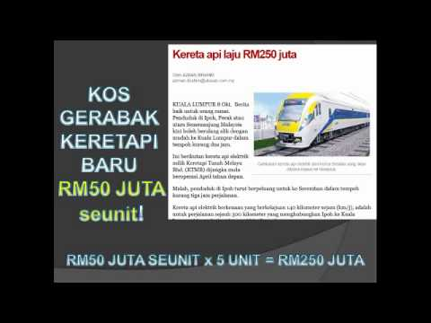 Mimpi NGERI Keretapi Laju Dato Pa.avi