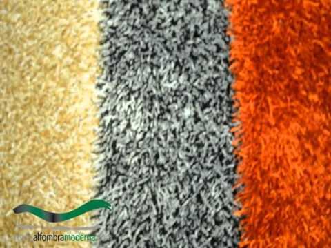 Alfombras modernas alfombras infantiles alfombras persas for Tipos de alfombras