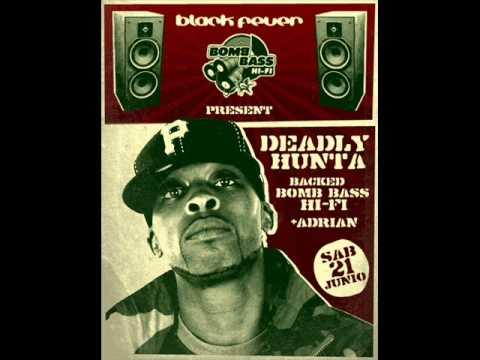 Deadly Hunta - Yes I Will