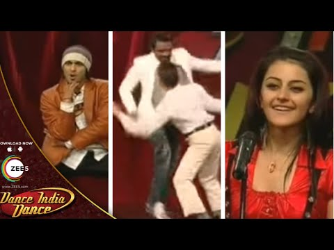 Dance India Dance Dehli Auditions Part2of5 video