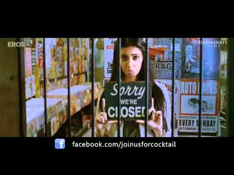 Yo Yo Honey Singh New Song In Bollywood Movie- Cocktail - .mp4 video