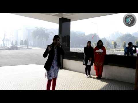 Desh Rangeela song by Fresher