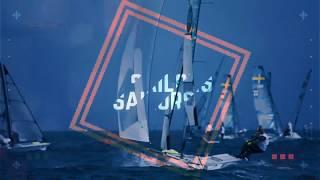 LIVE Sailing | Hempel Sailing World Championships | Medal Race Day 3
