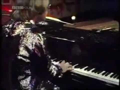 ELTON JOHN - ALBUM LIVE - MADMAN ACROSS THE WATER