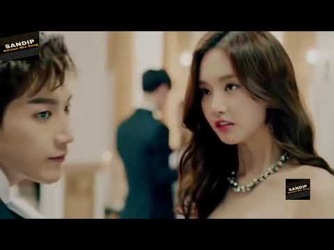 Main Tera Boyfriend Song || Arijit Singh || Neha Kakkar || Korean Mix Hindi Song || Korean Mix