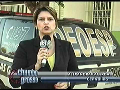 PC de BH investiga desvio de carga em Centralina
