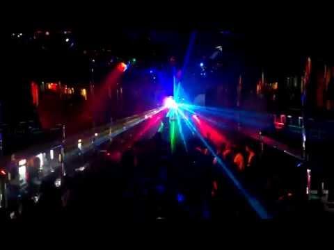 Kiev Gece Hayatı : Disco Radio Hall