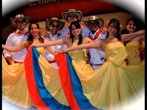 CUMBIA COLOMBIANA Mix