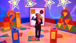 What's That Action Game Show