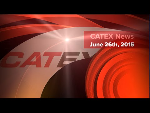 CATEX News for June 26th, 2015:  27 killed by gunmen in Tunis—mainly tourists