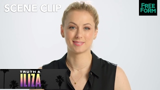 Truth & Iliza | Explaining Inspirational Quotes | Freeform