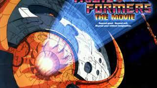 """Los Transformers. 🌎""""La Saga de Unicron""""🚒"""