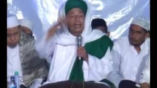 Maulana Habib LUTHFI Bin ALI Bin HASYIM Bin YAHYA - Peresmian Menara NU Jajar -Donorejo Pacitan