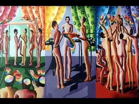 Gay Male Naked Images. Gay Male Naked Images. 3:45. *NEW BLOG* Male Nude ...