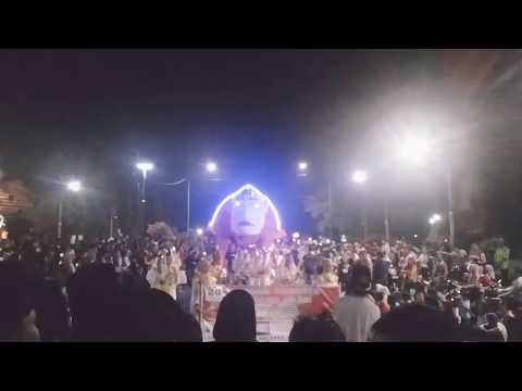 Festival Lomba Tongtek Ramadhan Jepara 2017