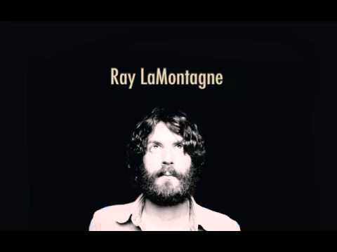 Ray LaMontagne - Back On The Mountain