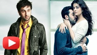 Ranbir Kapoor Talks About His Hot Photoshoot With Aishwarya Rai