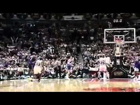 Michael Jordan - Sportscenter