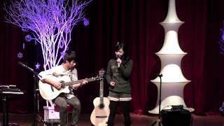 (Narsha) I'm in Love - Sungha Jung with Megan Lee