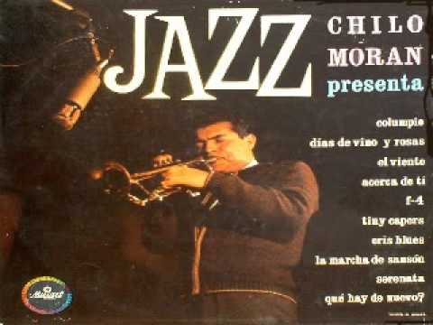 Jazz Chilo Moran-Tommy Rodriguez-Popo Sanchez-Victor Ruiz Pasos-Salvador Agueros-ACERCA DE TI