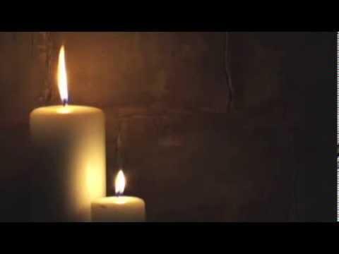 Гифка - Свеча скорби