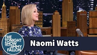 Naomi Watts Could Have Been Jimmy