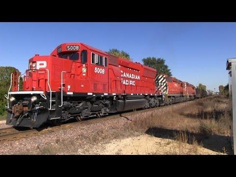North-Central Illinois Road Trip 10/14/2013