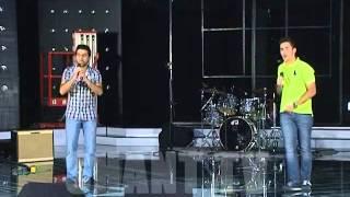 X-Factor - Oragir - 20.08.2014