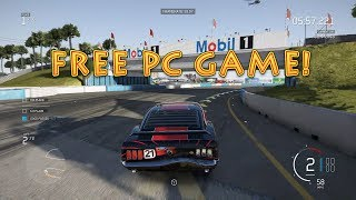 Forza Motorsport 6: Apex | FREE Game from Microsoft Store | PC Gameplay | Ultra Settings [GTX 1050]