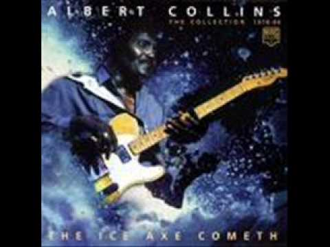 Albert Collins / Ego Trip