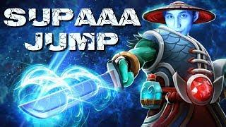 SUPA JUMP | BKB TIMING (SingSing Dota 2 Highlights #1239)