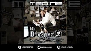 Médine - Hotmail (Official Audio)