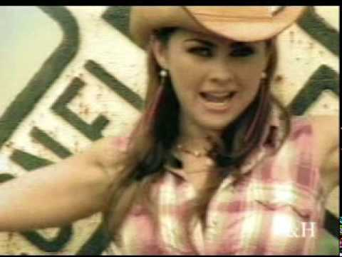 Las vias del Amor - Aracely Arambula Video