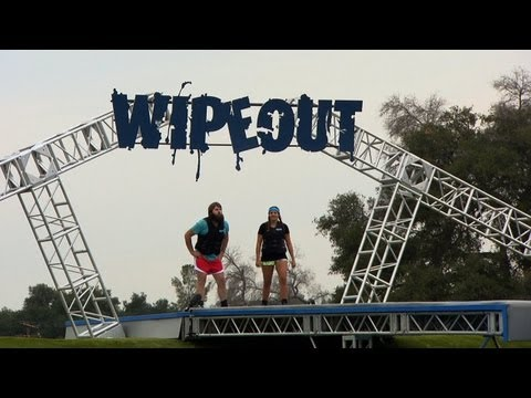 Wipeout - Wipeout Blind Date