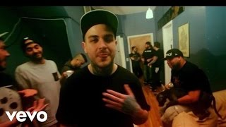 Watch Emmure Mdma video