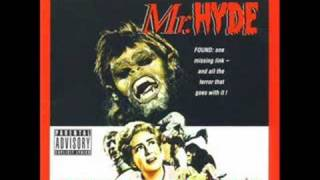 Watch Mr Hyde Braaains video