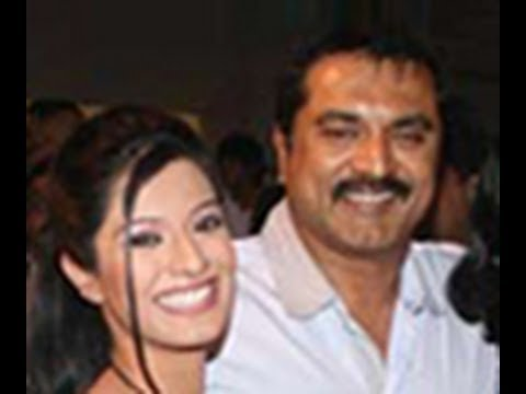 Sarath and his Daughter Varalaxmi acts together