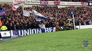 Rangers v FC Ufa