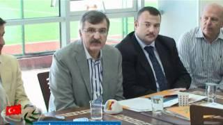 Zeytinburnu Belediyesinden Amatörlere yardım