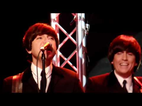 Download Lagu The Beatles From Me To You/I Want To Hold Your Hand/All My Loving/Please Please Me by The Fab Four MP3 Free