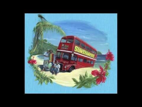 sunshiners - modern love (david bowie reggae cover)