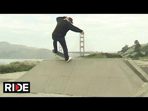 Rene Villumsen - Two Days in SF