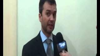 Conferenza del PD sulle attività spaziali italiane. Intervista a Filippo Taddei