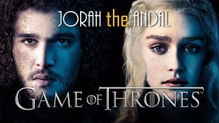 Game of Thrones - Daenerys/Jon Suite (Love Theme)
