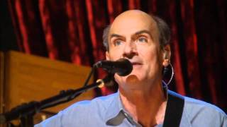 Watch James Taylor Carolina In My Mind video