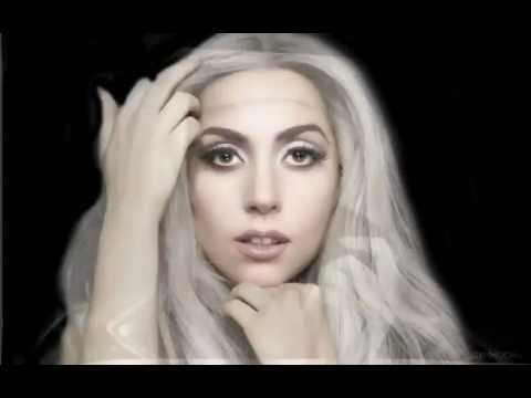 The Changing Faces of Lady Gaga - Morphing Through The Years - The Evolution - The Fame Music Videos