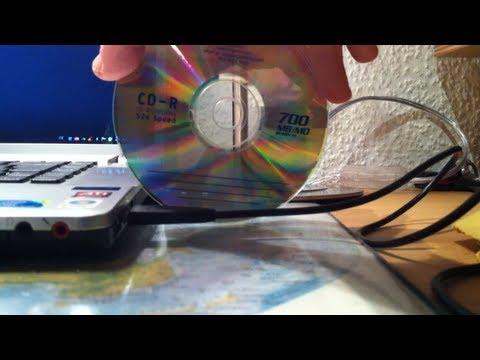 CD brennen unter Windows (Audio-CD und Daten-CD)
